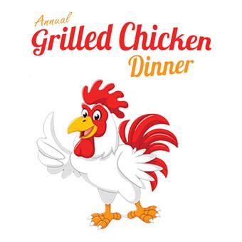 Annual Chicken Dinner last Sunday in July Good Shepherd Parish Catholic Church Chilton Wisconsin