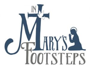 In Mary's Footsteps Women's Conference Good Shepherd Catholic Church Chilton Wisconsin