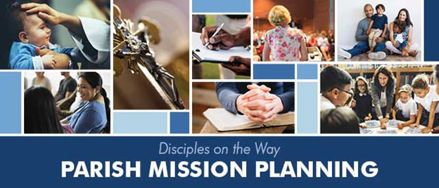 Good Shepherd Parish Catholic Church Mission Planning
